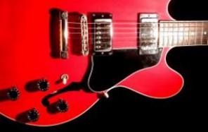 ベル声楽・ギター教室